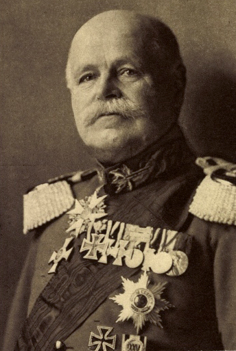Hermann von Eichorn